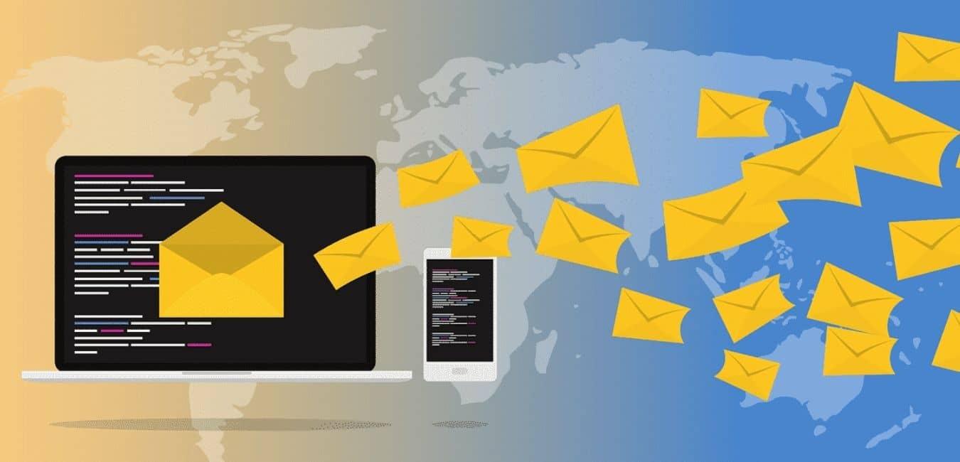 E-mail et SMS Marketing julienblanchard.fr